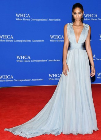75-Chanel-Iman-101stAnnualWhiteHouseCorrespondents'AssociationDinner